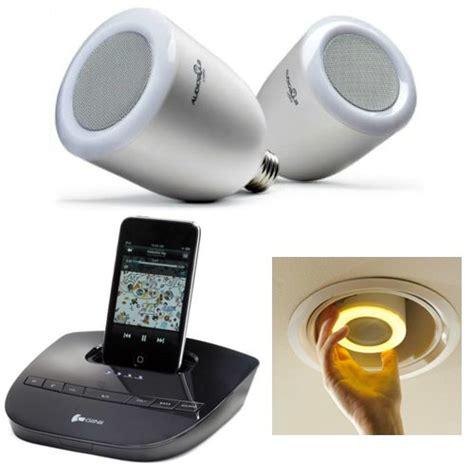 audiobulb wireless speaker light bulbs