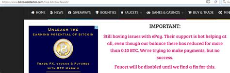 Faucets Bitcoin by Best Bitcoin Altcoin Faucets