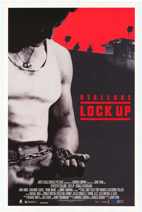 film lock up lock up 1989 full movie the 80s movie club