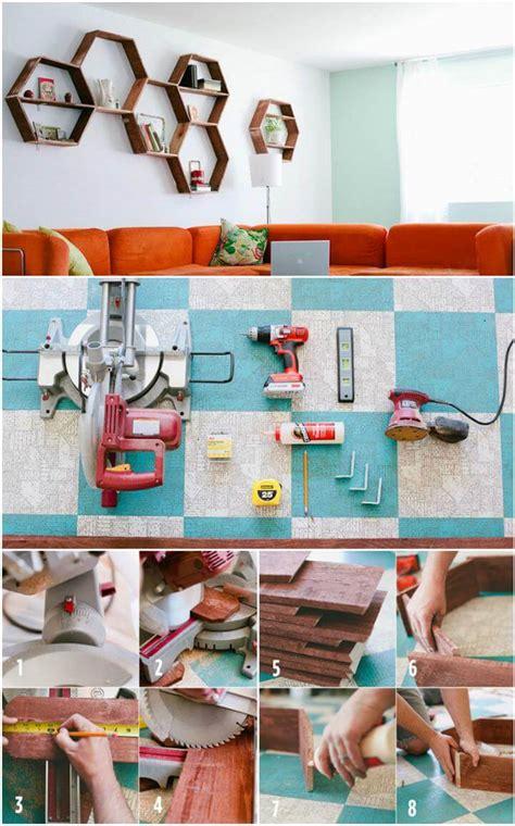 diy display shelves 50 diy shelves build your own shelves diy crafts