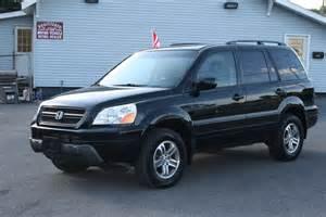 2001 Honda Pilot For Sale Current Inventory