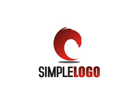 logo design jpg simple logo design by devartzdesign on deviantart