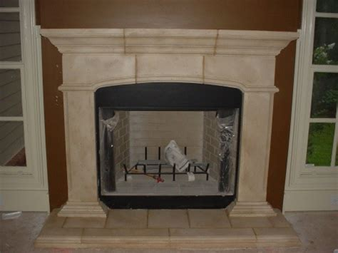 faux painted fireplace 18 best images about fireplace faux finishes on