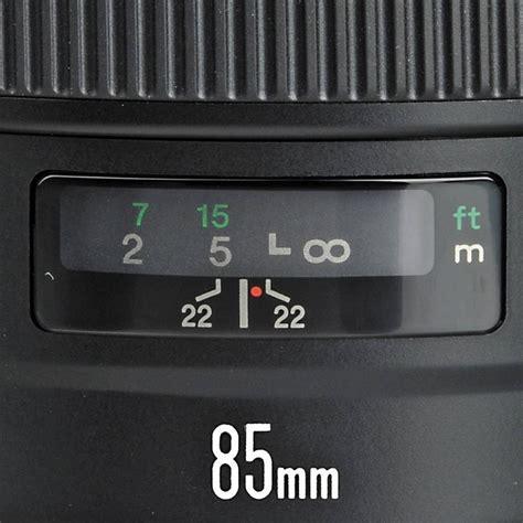 Ef 85 F 1 8 Usm canon ef 85mm f 1 8 usm pccomponentes