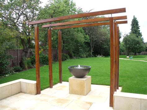 modern pergola aluminium pergolas on pinterest modern pergola and img