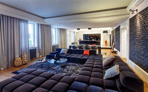 grandi divani scarica sfondi grandi divani sala da pranzo soggiorno