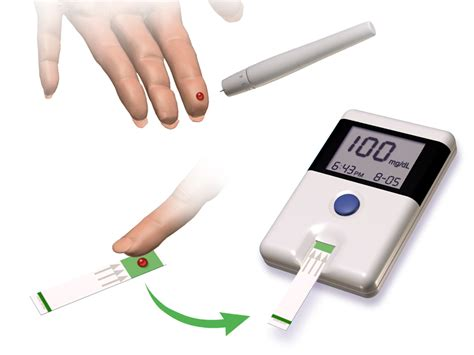 step by step guide to check blood sugar level at home