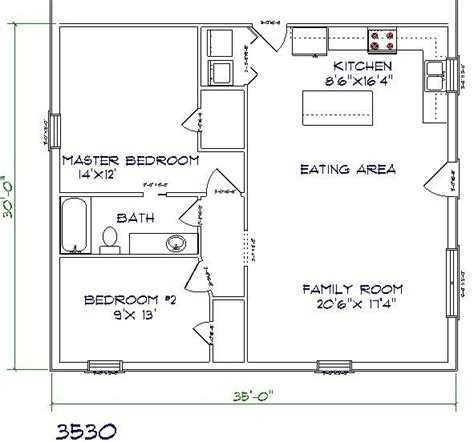 floor plans for barndominium 30 barndominium floor plans for different purpose