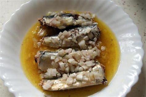 recette cuisine pour le soir recette de pour le soir simple bon les sardines 224