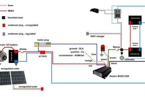 image result   camper trailer wiring diagram