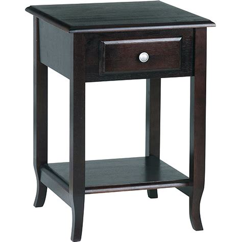 Walmart Table by Merlot End Table Walmart