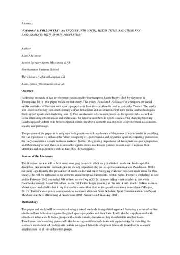 Management Research Paper Topics by 3 Small Business Management Research Paper Ideas