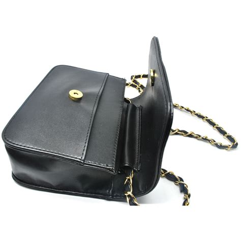 Tas Wanita Jimshoney Ellie Bag Black tas selempang wanita small fragrant wind shoulder bags black jakartanotebook