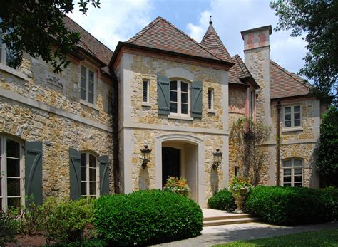 Best french country exterior house colors house design the french country exterior house colors