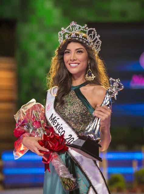como se llama la ganadora de mis belleza latina 2016 wendolly esparza de aguascalientes se lleva la corona de