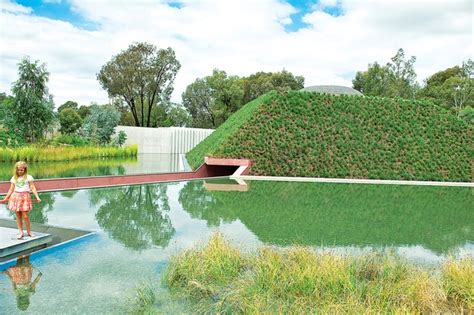 australian backyards nga australian garden from two perspectives architectureau