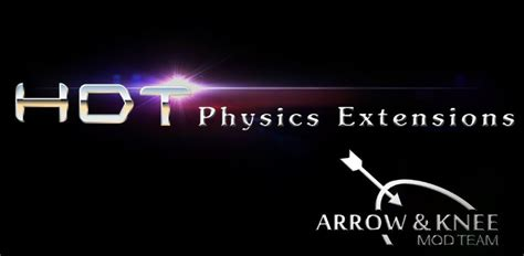 Hdt Physics Extension By Hydrogensayshdt | hdt physics extension by hydrogensayshdt