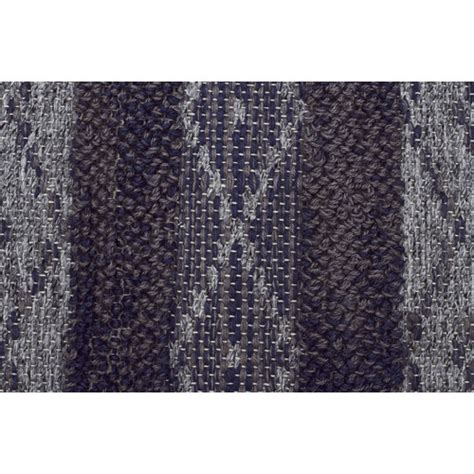 swedish style rugs arelius scandinavian style wool and jute navy and rug temple webster
