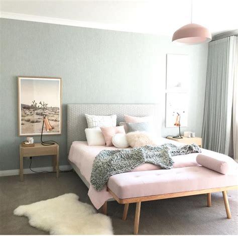 pastel bedroom du blush dans la chambre pastel bedroom pastels and