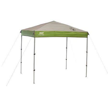 coleman gazebo with awning coleman 7 x 5 leg instant canopy gazebo 35