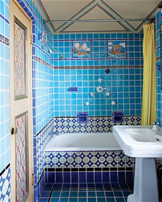 bathroom in farsi saffron and silk sensational spaces v coastal casa in