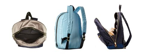 New Anello Backpack Corduro stand out from the crowd with these 7 new anello bags