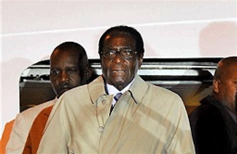 biography of robert mugabe zimbabwe president mugabe fires top prosecutor for