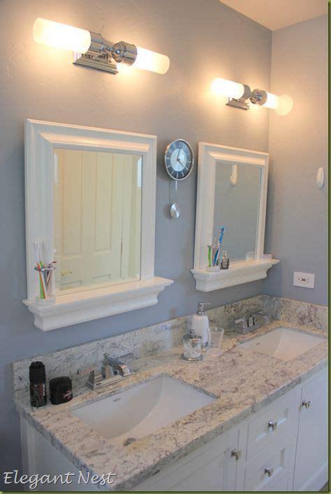 Moderne Fliesen Bad 5168 die besten 25 doppelwaschbecken badezimmer ideen auf