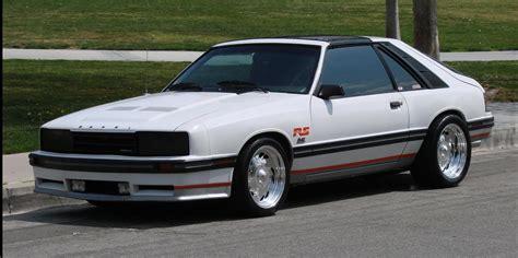 how to fix cars 1984 mercury capri user handbook rawright s 1984 mercury capri in canyon country ca