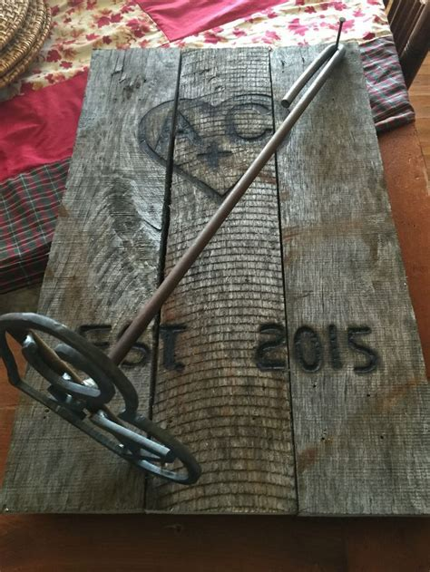 Best 25  Iron anniversary gifts ideas on Pinterest