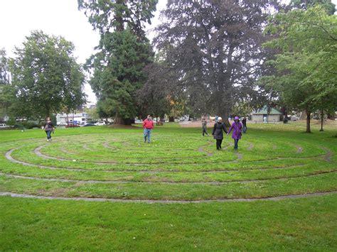 labyrinths greater victoria labyrinths