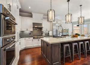 Over Island Kitchen Lighting - 25 best ideas about kitchen lighting fixtures on pinterest kitchen light fixtures light