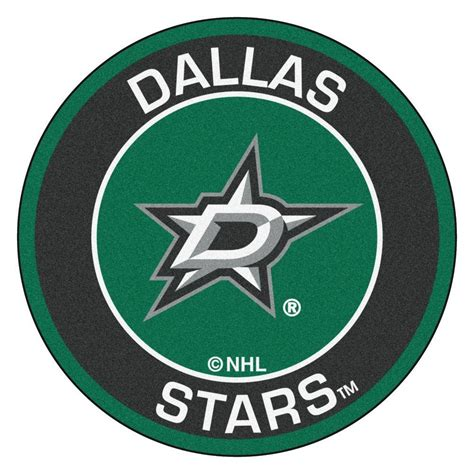 Kitchen Faucets Calgary by Fanmats Nhl Dallas Stars Black 2 Ft 3 In X 2 Ft 3 In