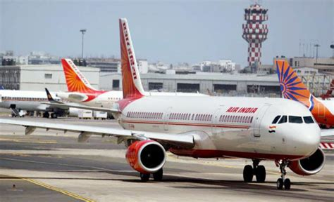 Mba In Indian Air by Shame Shame Maharaja Air India Ranked World S Third