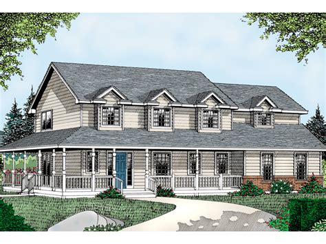 2 story house plans with wrap around porch two story wrap around porch house plans home mansion