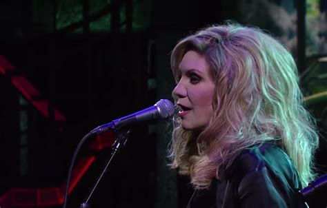 alison krauss alison krauss performs willie nelson s i never cared for