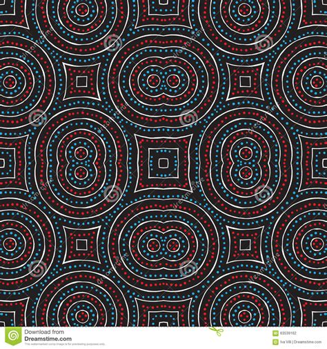 pattern made up of lines or bands seamless dotted pattern stock vector image 63539162