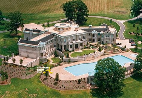 Rick Ross House by Rick Ross Mansion