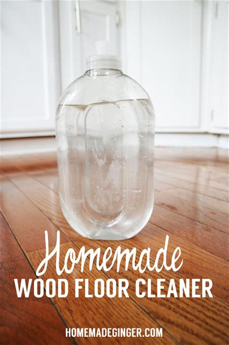 do it yourself wood floor cleaner money saving
