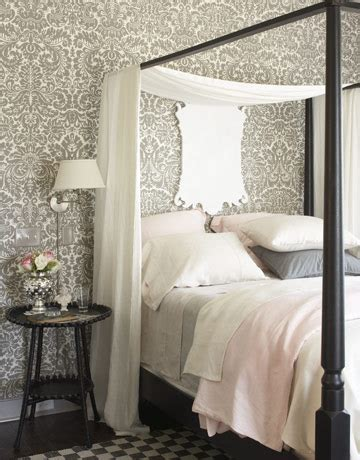 grey and white bedroom wallpaper damask and design le d 232 but