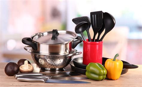 must have cooking tools