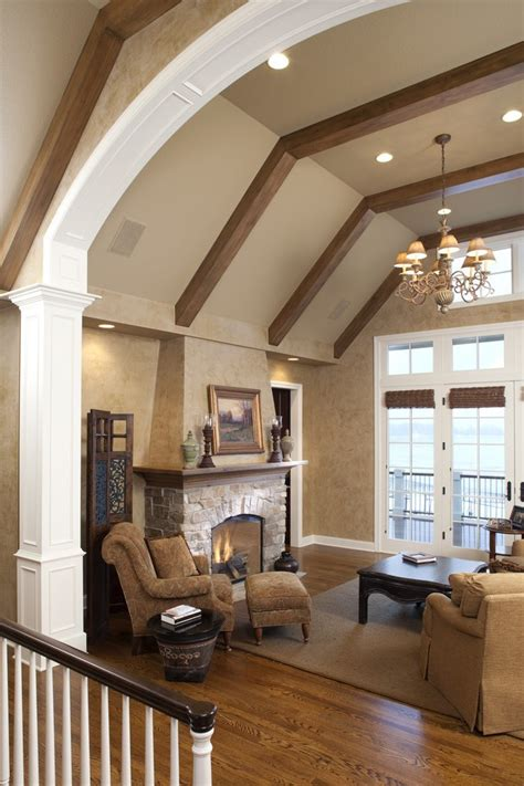 Living Room Ceiling L Living Room Ceiling Contemporary With Exposed Beams Modern