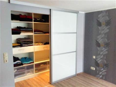 Begehbare Wandschränke by Kundenbilder Begehbaren Kleiderschr 228 Nken Nach Ma 223