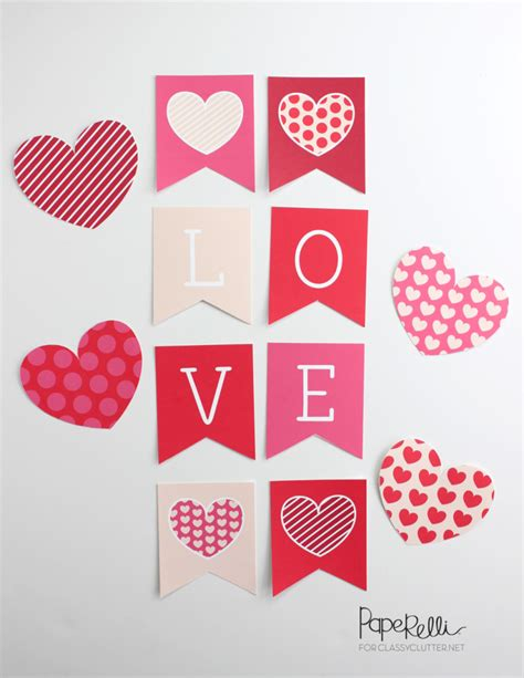 free printable valentine party decorations valentines day party ideas free printables