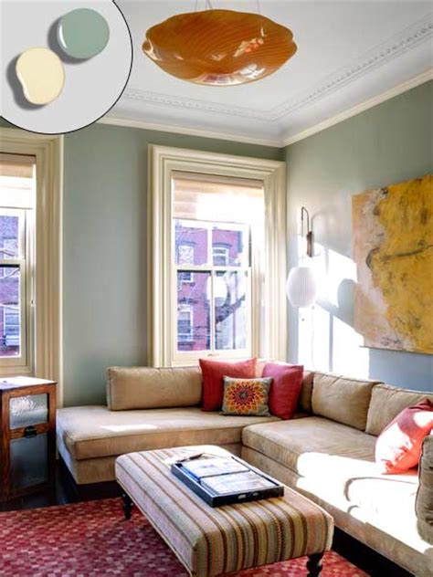 soothing duo toh editor s home is one colorful story this house