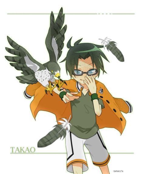 Kuroko No Basuke Last Rubber Takao Kazunari takao kazunari kuroko no basuke page 15 of 30 zerochan anime image board