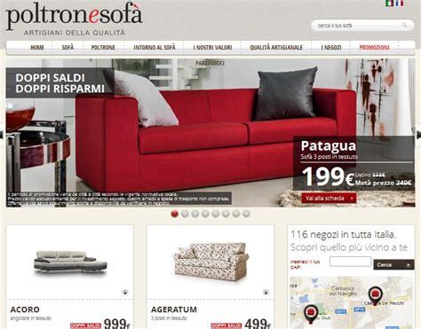 poltrone e sofa on line emejing offerte poltrone e sofa pictures home design