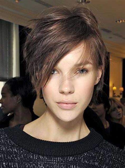 trendy womens short haircuts you want to try