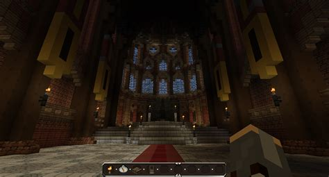 True Designs Chair The Best Game Of Thrones Mod Collection For Minecraft