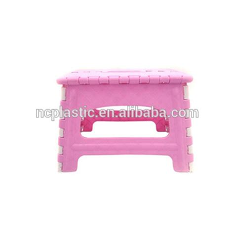 Plastic Stool Price by Foldable Sitting Plastic Step Stool Cheap Price Buy